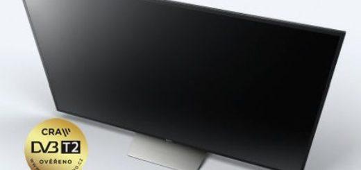 Sony Bravia KD-85XD8505