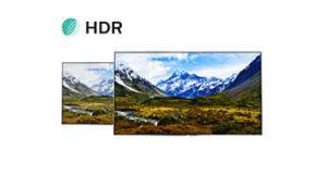 Standard High Dynamic Range přináší do obrazu život