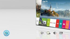 LG webOS 3.5, důvěryhodné zabezpečení