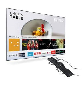 Snadný přístup k oblíbeným pořadům přes Smart Hub