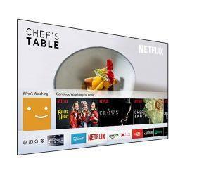 Snadný přístup k oblíbeným pořadům prostřednictvím Smart Hub