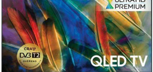 Samsung QE75Q7F