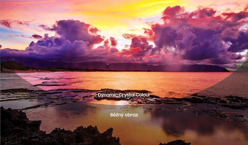 Barvy ožijí díky technologii Dynamic Crystal Colour_800