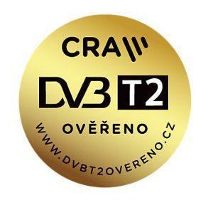 DVB-T2 OVĚŘENO