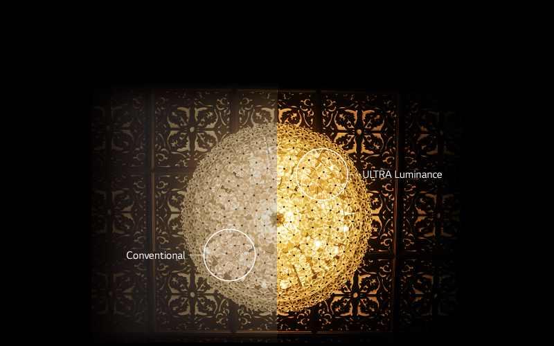 ULTRA Luminance