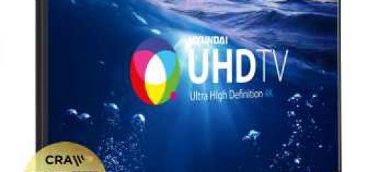 Hyundai ULS 55TS292
