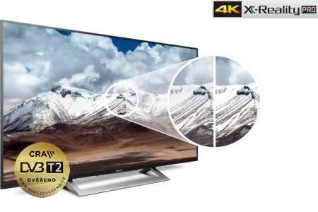Sony Bravia KD-43XD8077