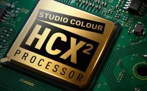 Studio Colour HCX2