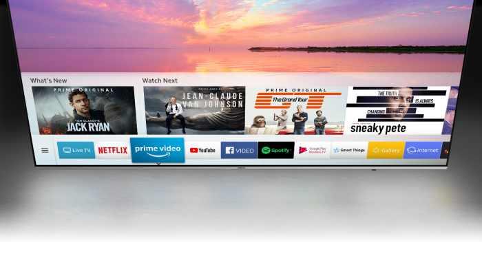Ještě chytřejší způsob sledování Smart TV