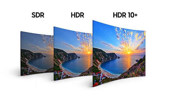 Nový standard HDR