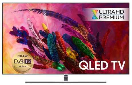 Samsung QE65Q7FN