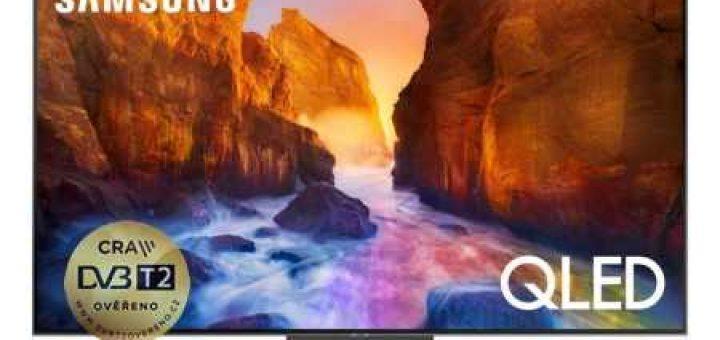 Samsung QE55Q90