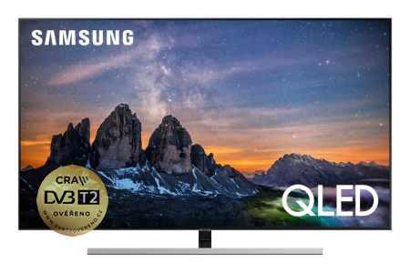Samsung QE55Q80