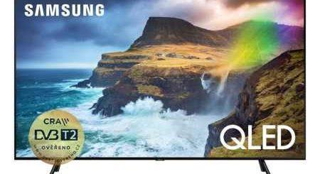 Samsung QE82Q70