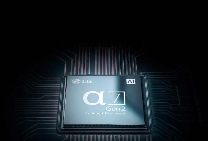 Televize LG 75SM9000 titanium 2