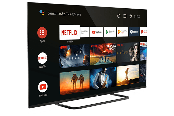 Televize TCL 55EP660 6