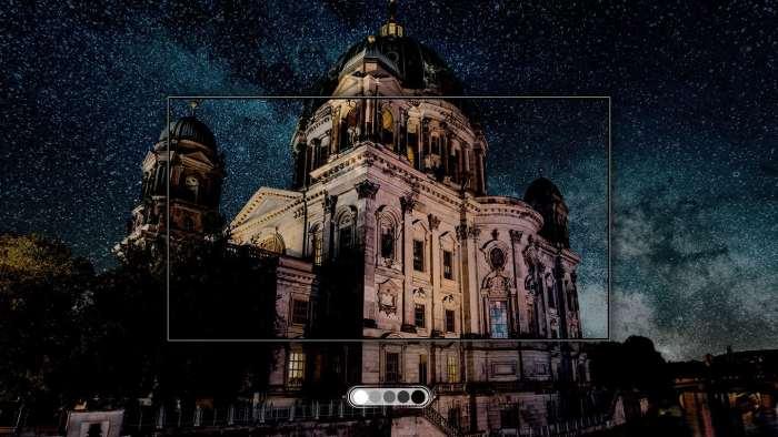 Televize Samsung UE55RU7472 stříbrná 2