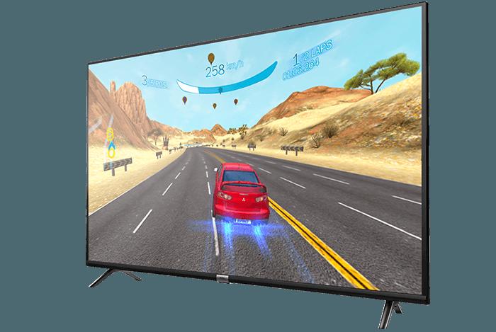 Televize TCL 40ES560 černá 1