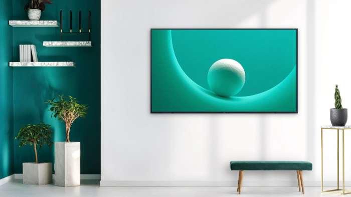 Televize Samsung QE55Q60R černá 3