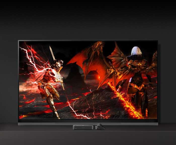 Televize LG OLED65E9 černá 5