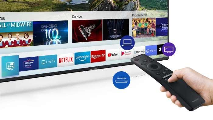 Televize Samsung UE65RU7472 stříbrná 6