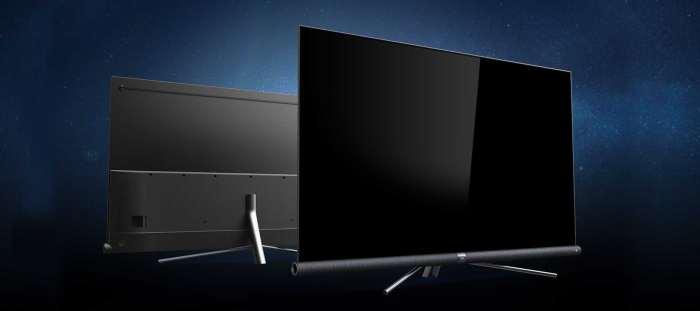 Televize TCL 65DC760 černá 1
