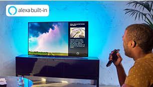 Televize Philips 65OLED754 2