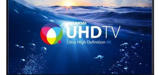 Hyundai ULV 50TS292 SMART