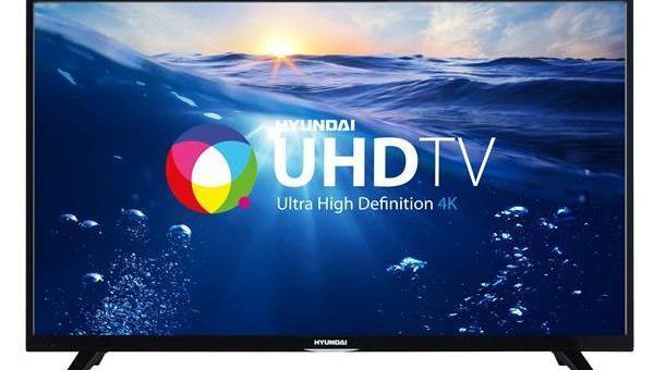 Hyundai ULV 43TS292 SMART