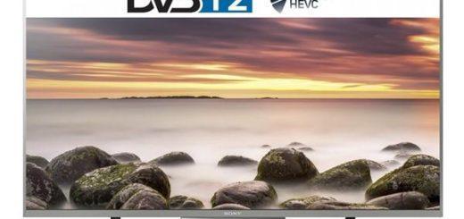Sony KDL-32WD757