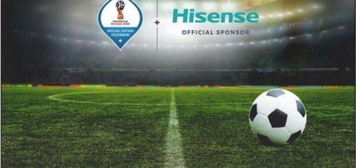 Hisense H55U7A
