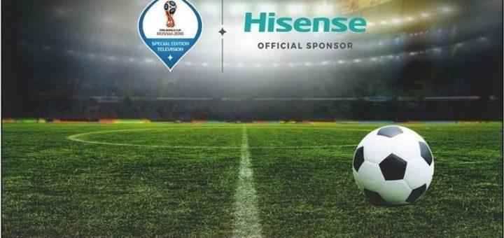 Hisense H65U7A