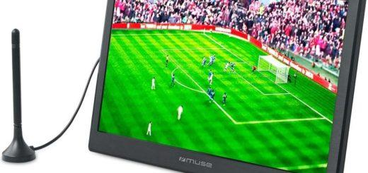 MUSE M-335TV