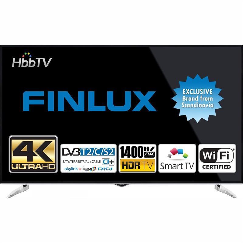 Finlux 65FUC8061