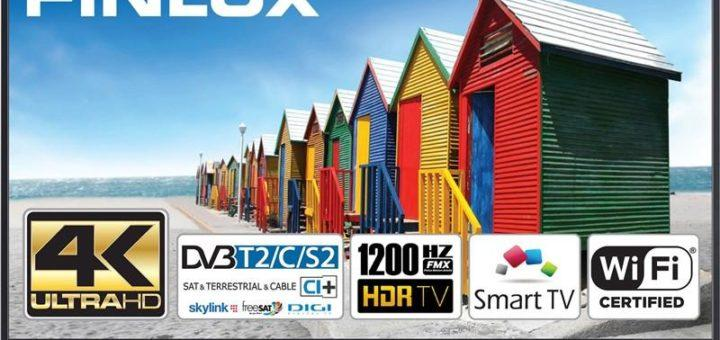 Televize Finlux 55FUD7060