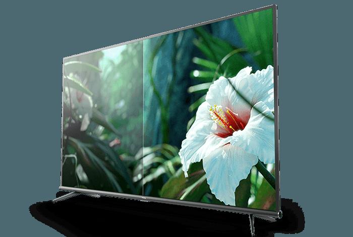 Televize TCL 50EP640 černá 2
