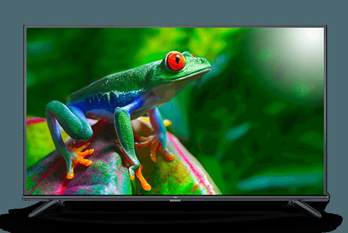 Televize TCL 50EP640 černá 4