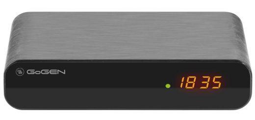 GoGEN DVB 132 T2