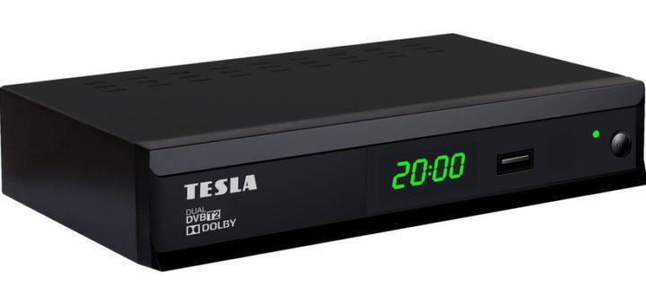 TESLA Duplex T2 - Dual