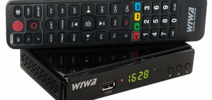 WIWA H.265