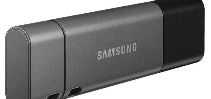 Samsung Duo Plus 32GB