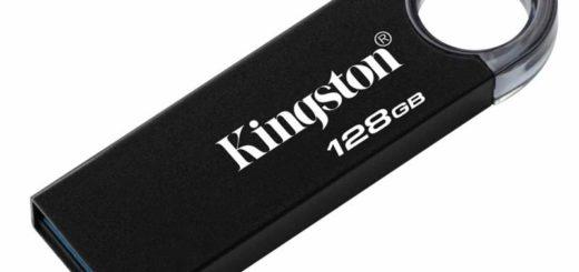 Kingston DataTraveler Mini9 128GB