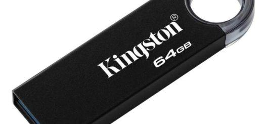 Kingston DataTraveler Mini9 64GB