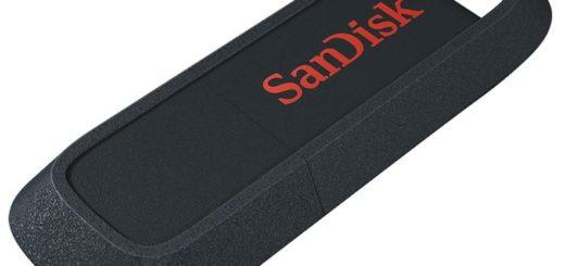 Sandisk Ultra Trek 64GB
