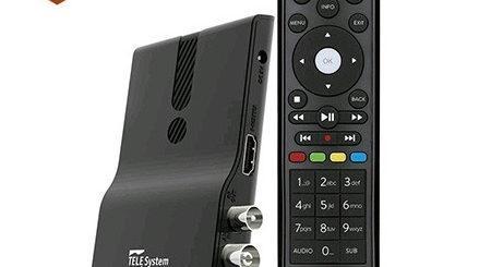 TeleSystem TS6810RF