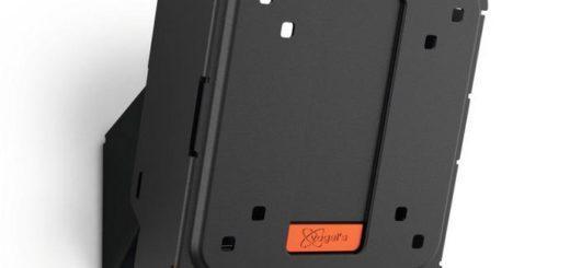 """Držák TV Vogel's W50510 výklopný, pro úhlopříčky 17"""" až 26"""", nosnost 20 kg černý 3"""