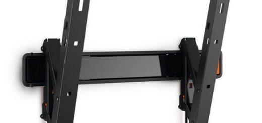 """Držák TV Vogel's W50710 výklopný, pro úhlopříčky 32"""" až 55"""", nosnost 30 kg černý 5"""