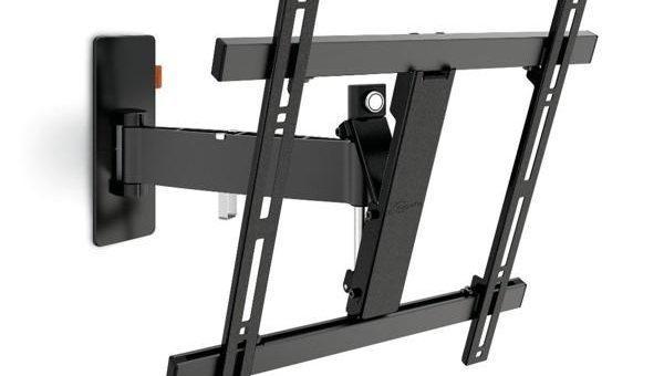 """Držák TV Vogel's W52070 polohovatelný, pro úhlopříčky 32"""" až 55"""", nosnost 20 kg černý 65"""