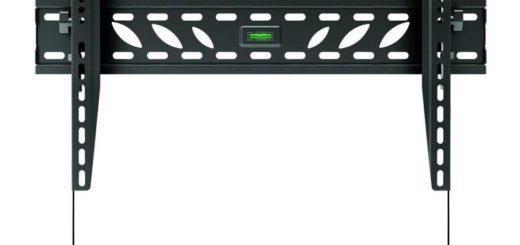 """Držák TV Solight 1M01, pro úhlopříčky 37"""" až 65"""", nosnost 50 kg černý (171818) 3"""