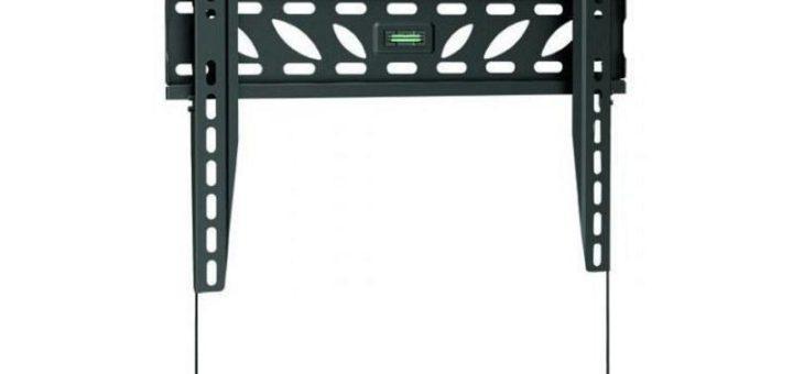 """Držák TV Solight 1MF20, pro úhlopříčky 26"""" až 55"""", nosnost 50 kg černý (240968) 62"""